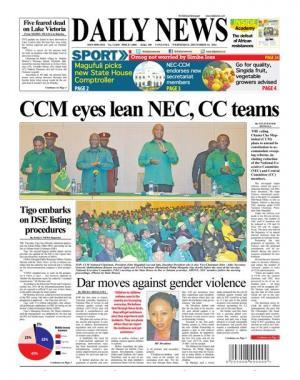 CCM EYES LEAN NEC, CC TEAMS